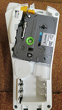 Genuine Brother PT1090 PTouch 1090 Thermal Label Printer